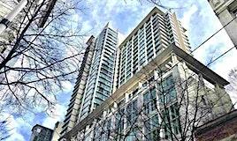 1014-610 Granville Street, Vancouver, BC, V6C 3T3