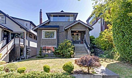 3838 W 11th Avenue, Vancouver, BC, V6R 2K9