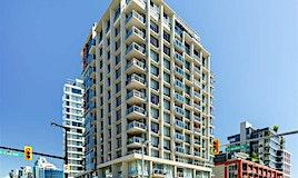 211-111 E 1st Avenue, Vancouver, BC, V6A 0E9