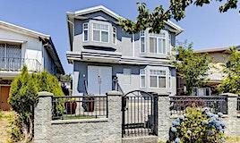 1125 E 61st Avenue, Vancouver, BC, V5X 2C5
