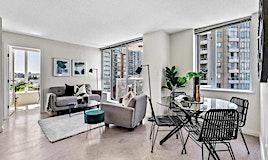 802-550 Taylor Street, Vancouver, BC, V6B 1R1