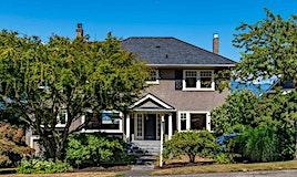 4677 Bellevue Drive, Vancouver, BC, V6R 1E7