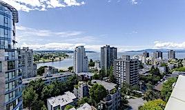 306-1250 Burnaby Street, Vancouver, BC, V6E 1P5