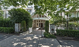 217-333 E 1st Street, North Vancouver, BC, V7L 4W9