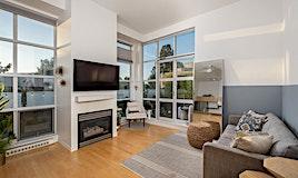 403-2288 Marstrand Avenue, Vancouver, BC, V6K 4S9