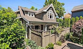 2261 W 13th Avenue, Vancouver, BC, V6K 2S4