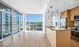 802-38 W 1st Avenue, Vancouver, BC, V5Y 0K3
