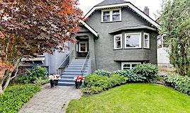 3072 W 26th Avenue, Vancouver, BC, V6L 1V8