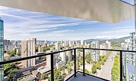 2305-620 Cardero Street, Vancouver, BC, V6G 0C7