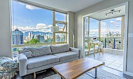 1005-1316 W 11th Avenue, Vancouver, BC, V6H 4G8