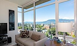 1502-1468 W 14th Avenue, Vancouver, BC, V6H 1R3