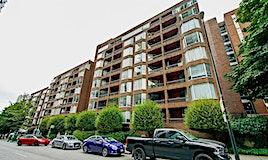 601-1333 Hornby Street, Vancouver, BC, V6Z 2C1