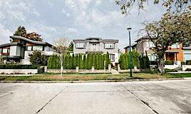 1319 W 47th Avenue, Vancouver, BC, V6M 2L7