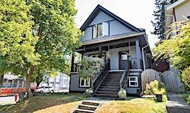 298 E 22nd Avenue, Vancouver, BC, V5V 1T7