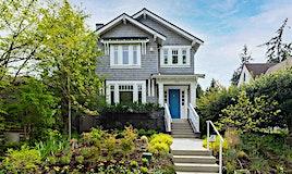 4558 W 15th Avenue, Vancouver, BC, V6R 3B4