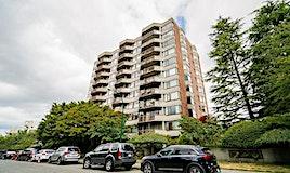 906-2445 W 3rd Avenue, Vancouver, BC, V6K 4K6