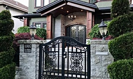 6907 Heather Street, Vancouver, BC, V6P 3P5