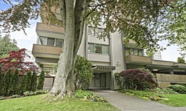 603-2055 Pendrell Street, Vancouver, BC, V6G 1T9