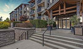 316-21009 56 Avenue, Langley, BC, V3A 0C9
