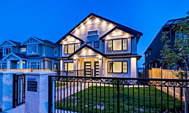 2276 Burquitlam Drive, Vancouver, BC, V5P 2P1