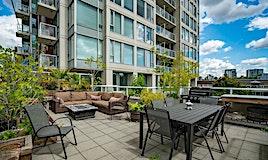 16-550 Taylor Street, Vancouver, BC, V6B 1R1