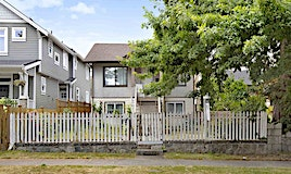 4293 Perry Street, Vancouver, BC, V5N 3X6