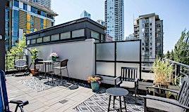 320-1255 Seymour Street, Vancouver, BC, V6B 0H1