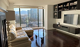 701-1818 Robson Street, Vancouver, BC, V6G 1E3