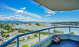 1402-71 Jamieson Court, New Westminster, BC, V3L 5R4