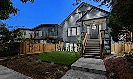 656 E 13th Avenue, Vancouver, BC, V5T 2L1