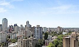 2301-1200 Alberni Street, Vancouver, BC, V6E 1A6