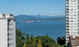 1101-1251 Cardero Street, Vancouver, BC, V6G 2H9