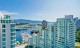 1502-1790 Bayshore Drive, Vancouver, BC, V6G 3G5