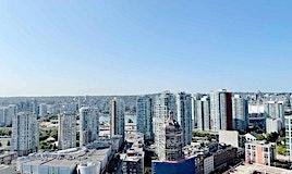 3508-128 W Cordova Street, Vancouver, BC, V6B 0E6