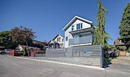 2-305 Gilley Street, New Westminster, BC, V3M 3X1