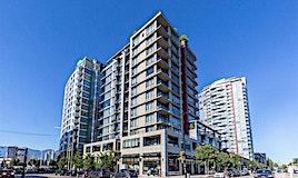 801-1788 Ontario Street, Vancouver, BC, V5T 0G3
