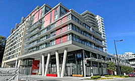 610-3451 Sawmill Crescent, Vancouver, BC, V5S 0H3