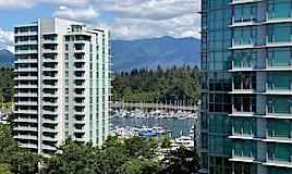 1107-1723 Alberni Street, Vancouver, BC, V6G 3G9
