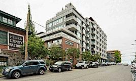 716-250 E 6th Avenue, Vancouver, BC, V5T 0B7
