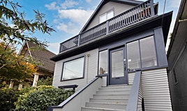 1926 Ferndale Street, Vancouver, BC, V5L 1X8