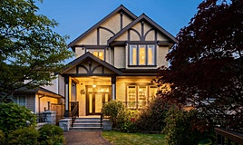 2036 W 44th Avenue, Vancouver, BC, V6M 2E9