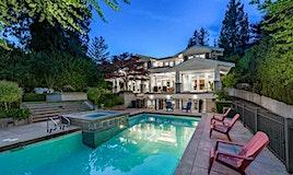 2955 Rosebery Avenue, West Vancouver, BC, V7V 3A5