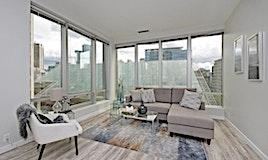 314-989 Nelson Street, Vancouver, BC, V6Z 2S1