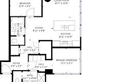 2310-13495 Central Avenue, Surrey, BC, V3T 0K2