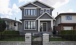 2254 E 45th Avenue, Vancouver, BC, V5P 1N8