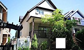 743 E 15th Avenue, Vancouver, BC, V5T 2R8