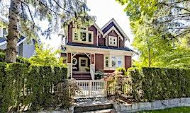 196 W 13th Avenue, Vancouver, BC, V5Y 1V7