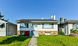 5779 Clarendon Street, Vancouver, BC, V5R 3K4
