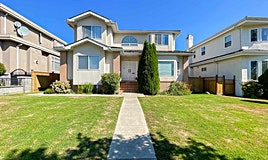 219 W 42nd Avenue, Vancouver, BC, V5Y 2T2