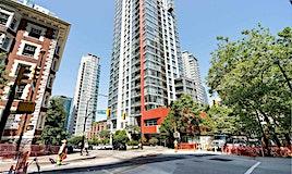 807-1211 Melville Street, Vancouver, BC, V6E 0A7